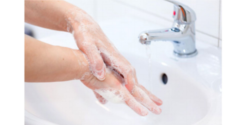 Infection Prevention in the Home